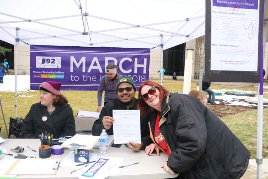 #MarchToTheBallot – 1-Stop PCP Shop: How did we do it?