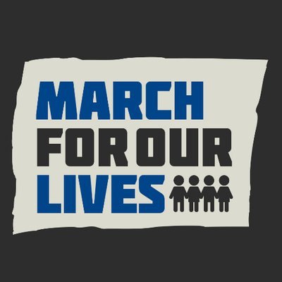 March For Our Lives: March 24th – List of Indiana Events