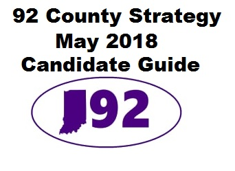 2018 IN92 Primary CandidateGuide